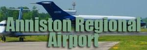 Anniston Regional Airport