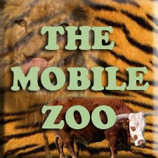The Mobile Zoo