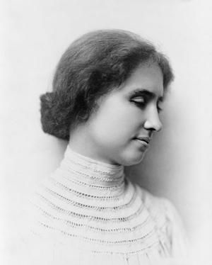 Helen Keller Birthplace ( Ivy Green) -Tuscumbia Alabama