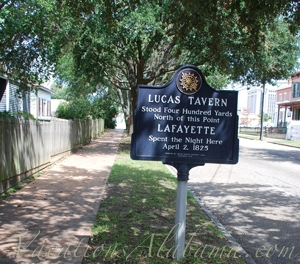 Lucas Tavern