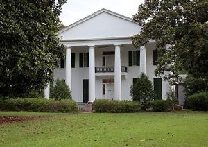 Magnolia Grove House