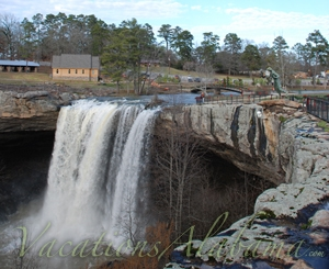 Alabama WaterFalls