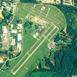 Tuscaloosa Regional Airport