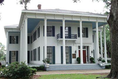 Bragg-Mitchell Mansion