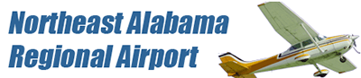 Northeast Alabama Regional Airport