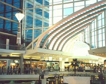 Riverchase Galleria Mall is located in Hoover, Alabama and offers stores - Scroll down for Riverchase Galleria Mall shopping information: store list (directory), locations, mall hours 4/4(5).
