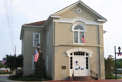 Shelby County Museum & Archives