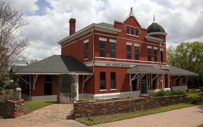 Old Depot Museum