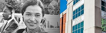 Troy University's Rosa Parks Museum