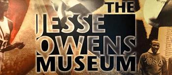 Jesse Owens Memorial Park Museum