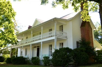 Edith Newman Culver Memorial Museum