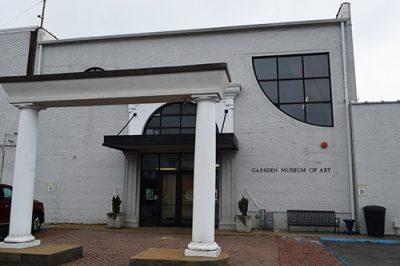 Gadsden Museum of Art