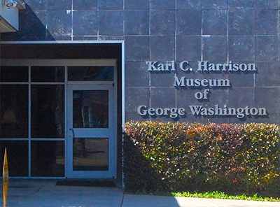 Karl C. Harrison Museum of George Washington
