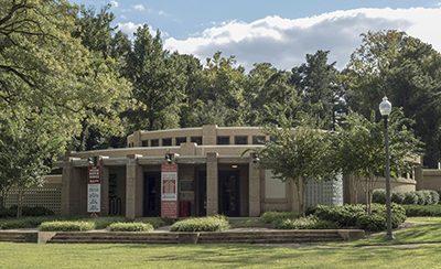 Mildred Westervelt Warner Transportation Museum