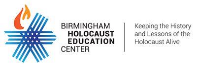 The Birmingham Holocaust Education Center