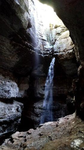 Alabama Caves