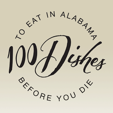100 Dishes to Eat in Alabama