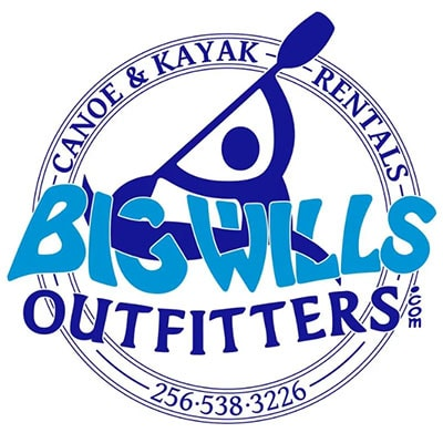 Big Wills Outfitters Kayak Canoe Big Wills Creek Big Wills Creek Etowah County