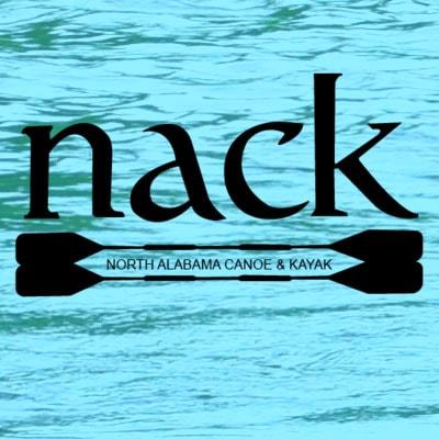 North Alabama Canoe and Kayak NACK Flint River Brownsboro Alabama Madison County