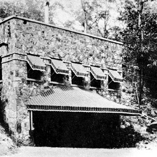 County Blount Springs Alabama-Alabama prohibition era club