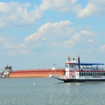 Barge-Pickwick-Belle-Riverboat-Decatur-Alabama