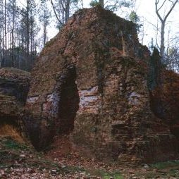 Brierfield Furnace alabama