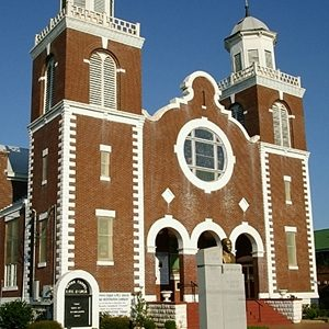 Brown-Chapel-AME-Selma-Alabama