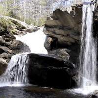 Cheaha-Falls-Alabama