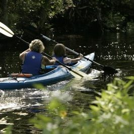 Kayak and Canoe Rentals Outfitters in alabama