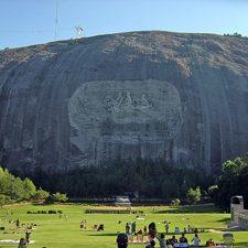 Stone-Mountain-Georgia