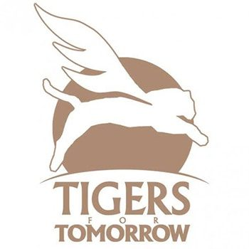 Tigers for Tomorrow at Untamed Mountain-Attalla, Alabama
