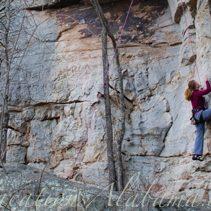 cherokee-rock-village-climber