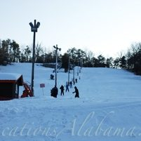 Great Snow Skiing in Alabama