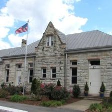 Fort Payne Depot Museum